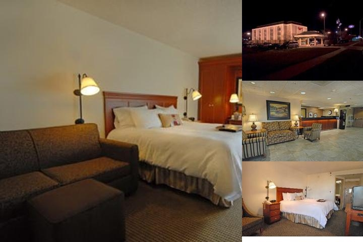 Hampton Inn Des Moines Airport photo collage