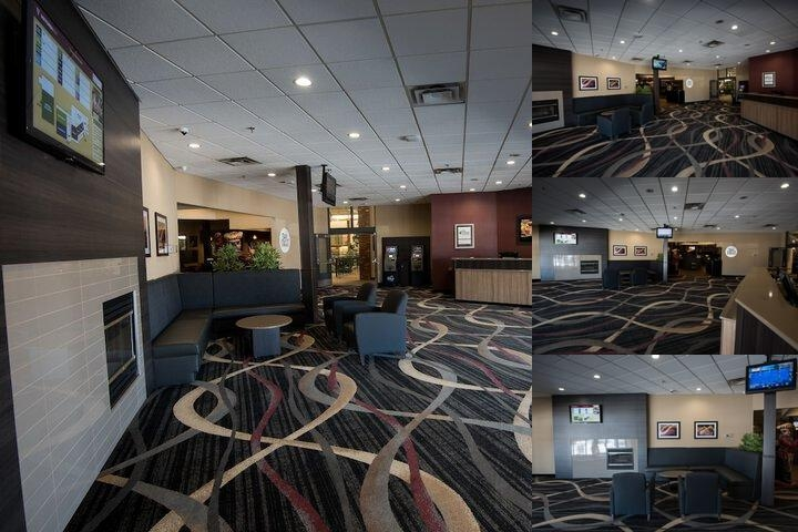 Victoria Inn Hotel & Convention Centre photo collage
