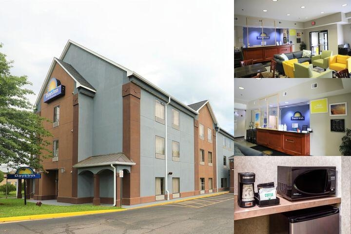Days Inn Manassas Va photo collage
