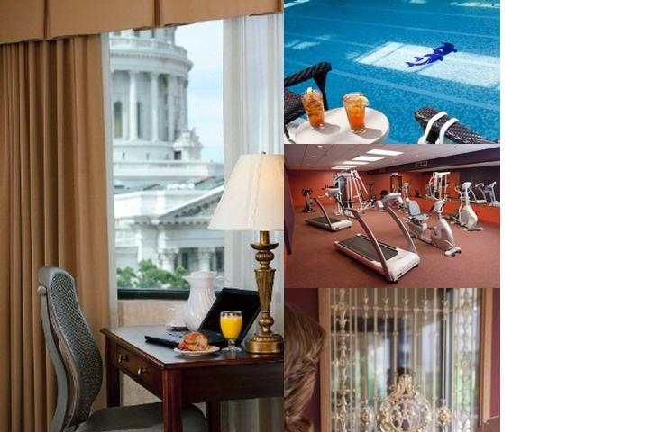 Best Western Plus Inn on the Park photo collage