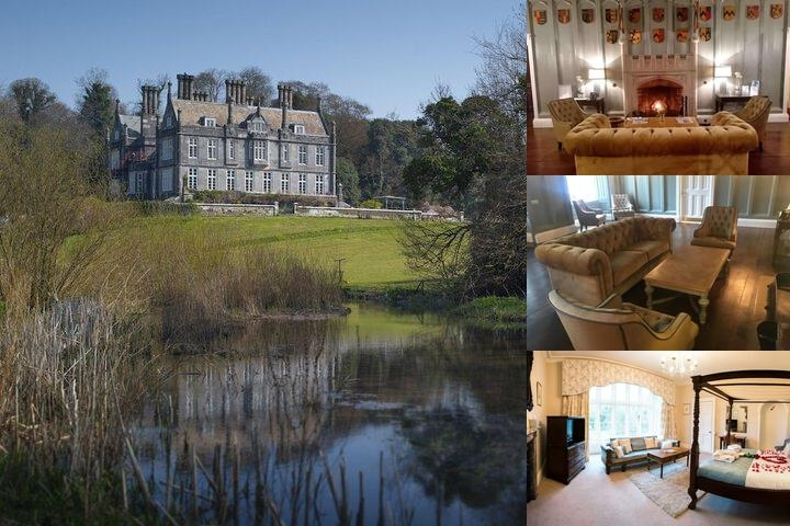 Kitley House Country Hotel & Restaurant photo collage
