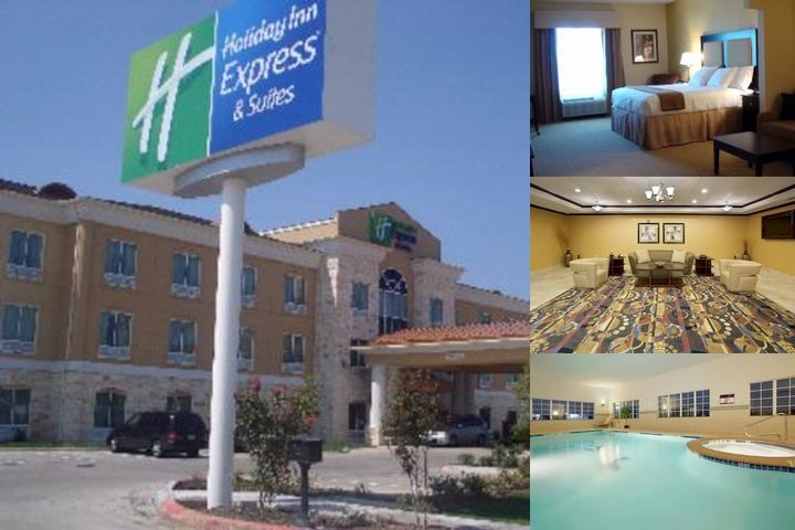 Holiday Inn Express & Suites Georgetown photo collage