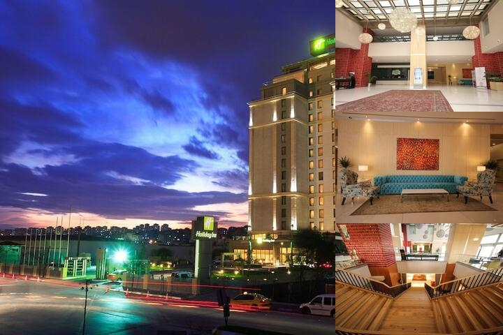 Holiday Inn Istanbul Airport photo collage