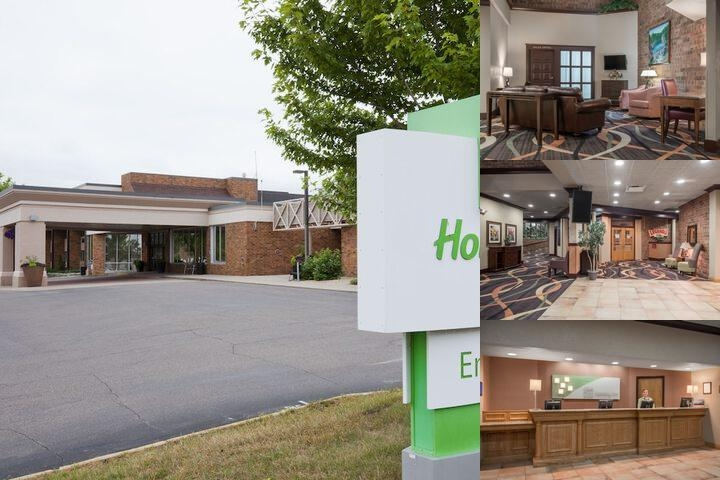 Holiday Inn Hotel & Suites St. Cloud photo collage