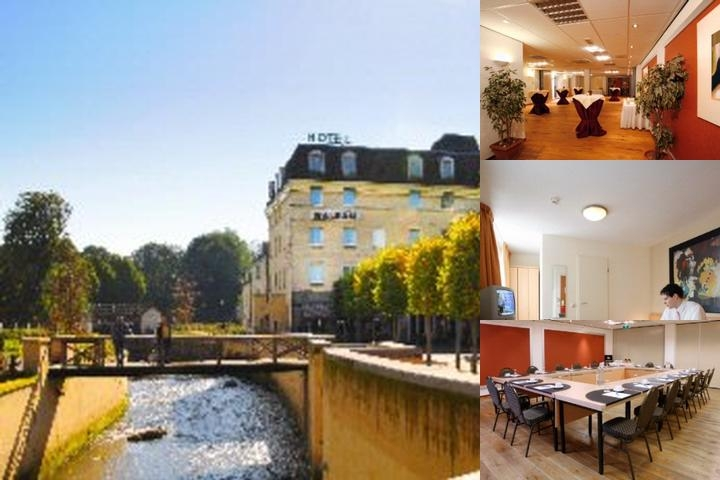 Best Western Hotel Walram photo collage