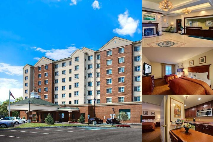 Homewood Suites by Hilton Meadowlands photo collage