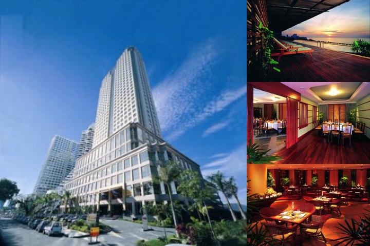 The Northam All Suite Penang photo collage
