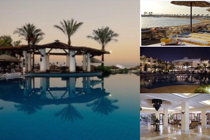 Grand Plaza Hurghada Hotel photo collage