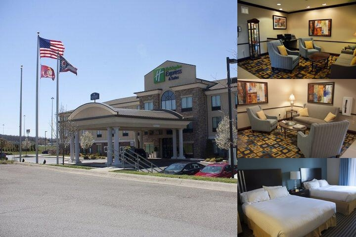 Holiday Inn Express Youngstown / Niles I80 photo collage