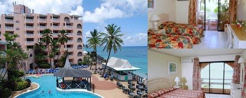 Sunbay Hotel photo collage