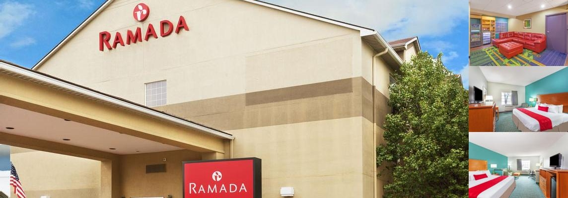 Ramada Airport & Fair / Expo Center