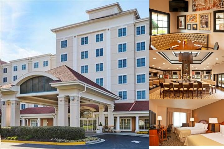 Holiday Inn Atlanta Airport South photo collage
