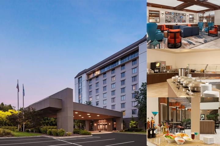 Embassy Suites Nashville Airport photo collage