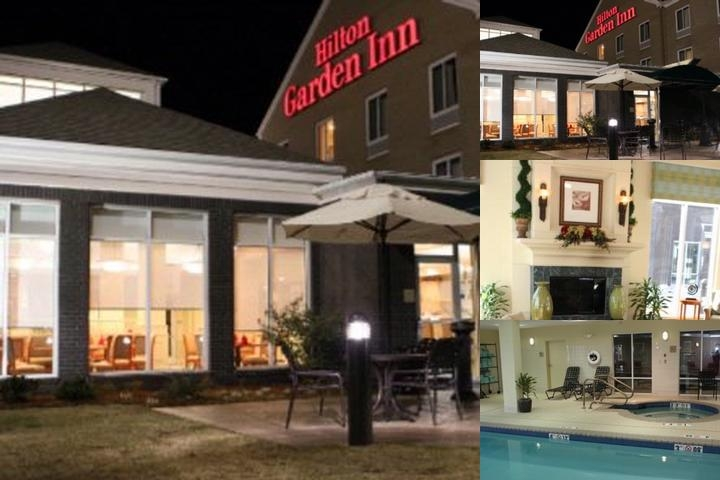 Hilton Garden Inn Quail Springs photo collage