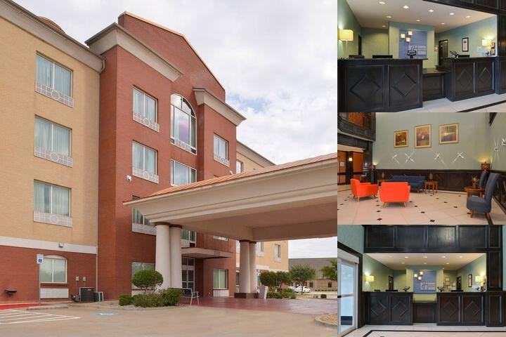 Holiday Inn Express Royse City Rockwall Area photo collage
