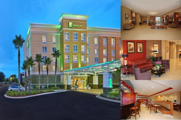 Holiday Inn East I 295 & Baymeadows photo collage