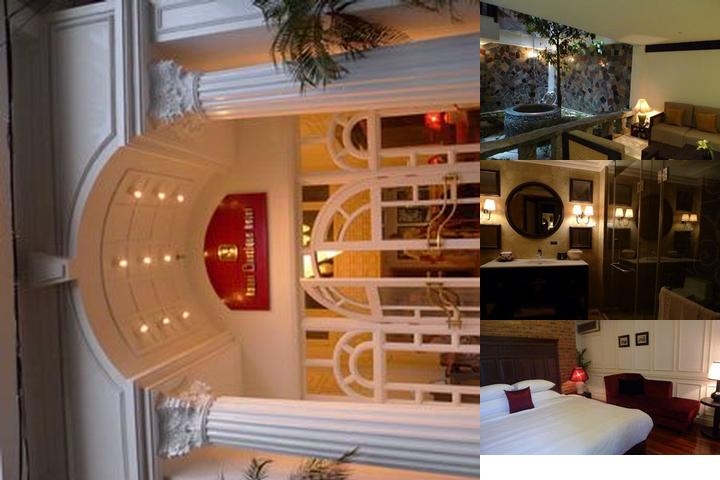 Hanoi Boutique Hotel & Spa photo collage