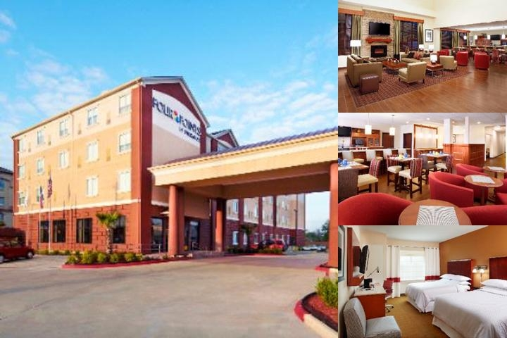 Four Points by Sheraton Houston Hobby Airport photo collage