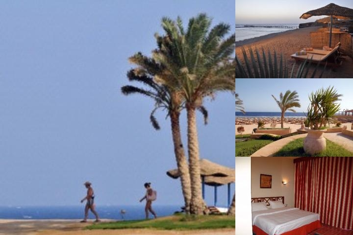 Resta Grand Resort photo collage