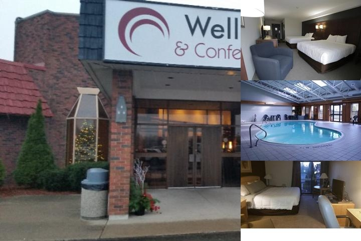 Welland Inn & Conference Centre photo collage
