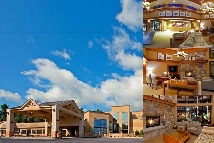 Holiday Inn Resort photo collage