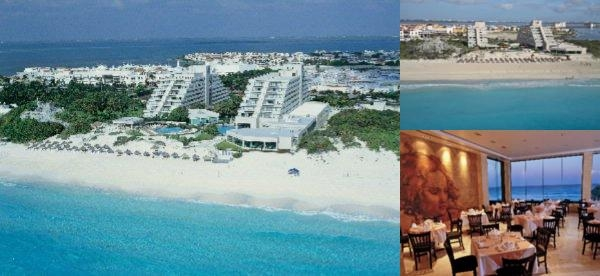 Park Royal Cancun All Inclusive photo collage