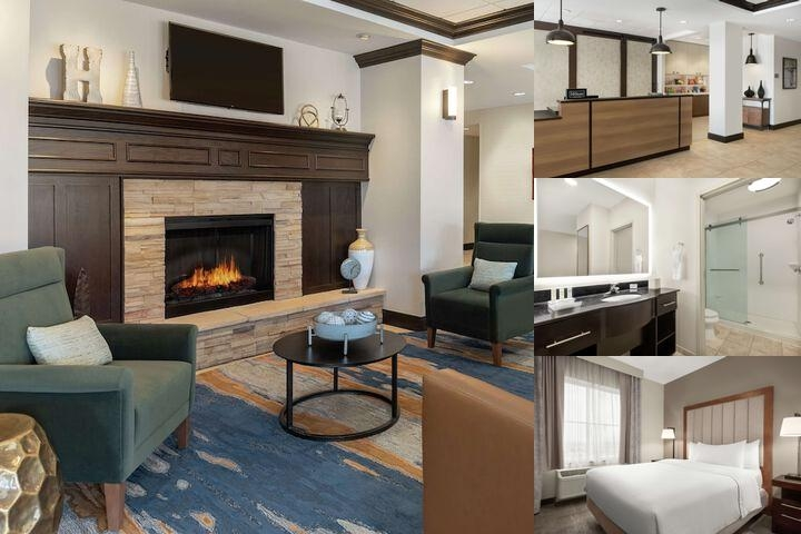 Homewood Suites by Hilton Fort Wayne photo collage