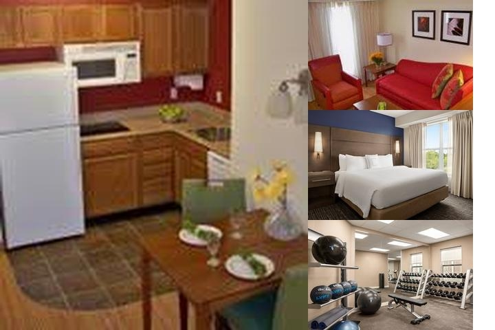 Residence Inn Houston Willowbrook photo collage