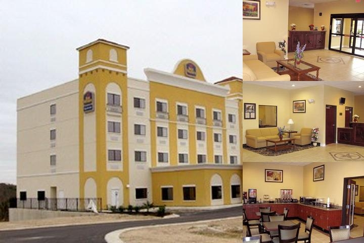 Best Western Plus Salado Inn photo collage