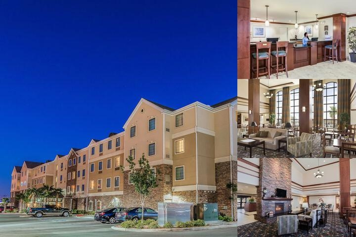 Staybridge Suites El Paso Airport Area photo collage