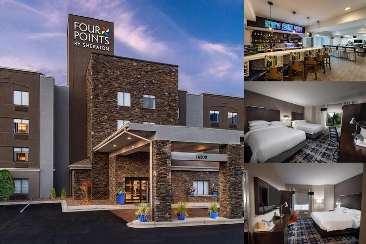 Sleep Inn & Suites Lake Norman photo collage