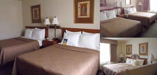 Lake Hartwell Inn & Suites photo collage