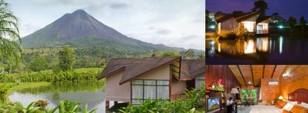 Montaña De Fuego Hotel & Spa photo collage
