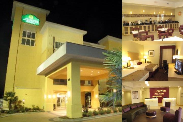 La Quinta Inn Suites Odessa North By Wyndham Odessa Tx 4122
