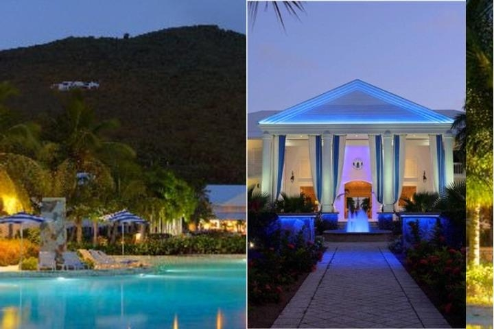 Radisson Blu Resort Marina & Spa St. Martin photo collage