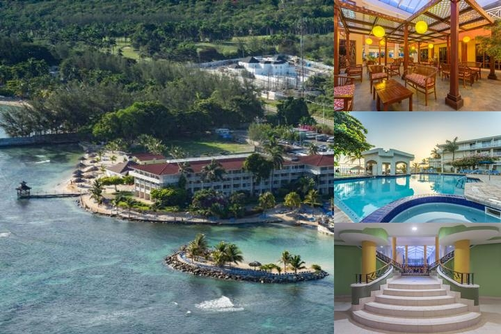 Holiday Inn Sunspree Resort Montego Bay photo collage