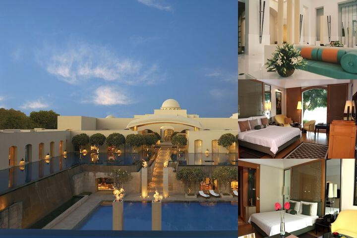 Trident Gurgaon photo collage