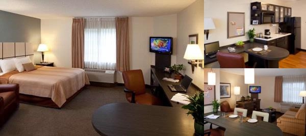 Candlewood Suites Morris Plains photo collage