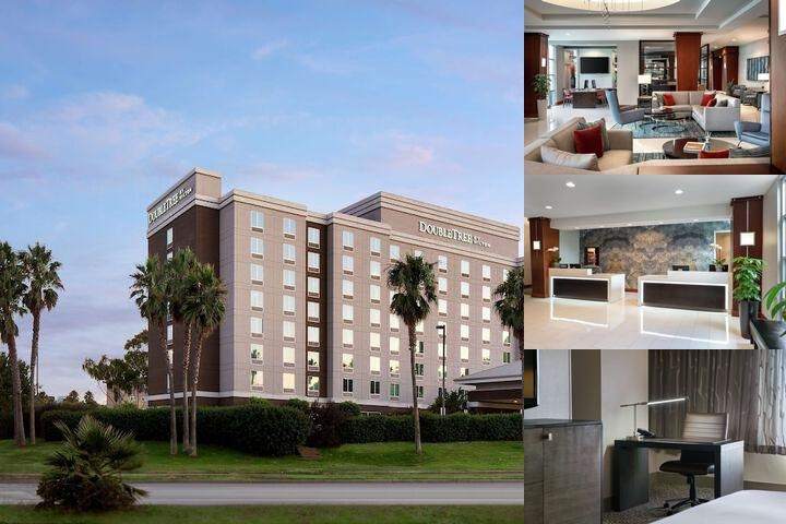 Doubletree by Hilton San Francisco Airport North photo collage
