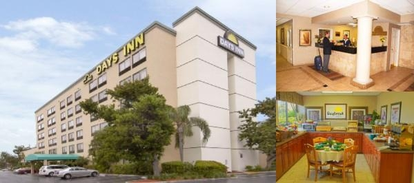 Days Inn photo collage