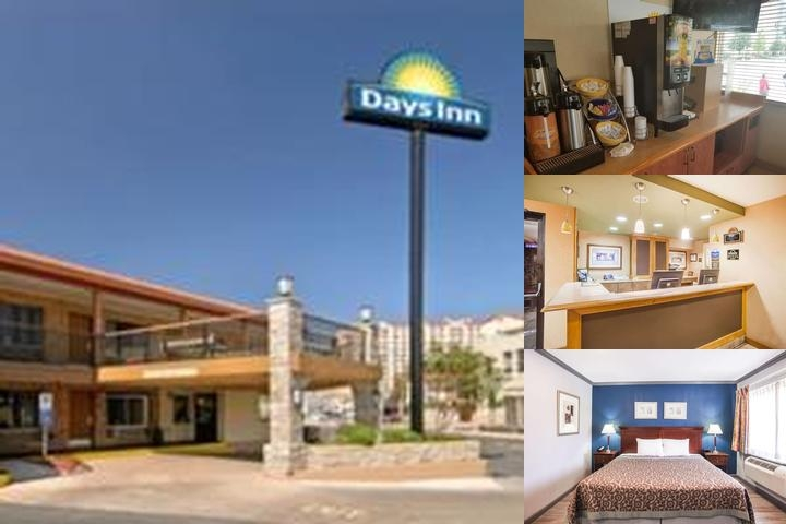 Candlewoodsuites Pearland photo collage