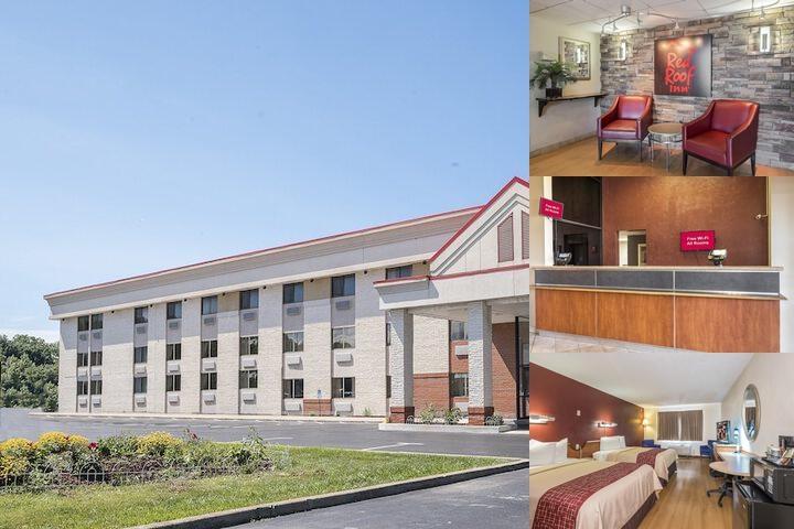 Red Roof Inn U0026 Suites Elyria Ohio 44035 Photo Collage