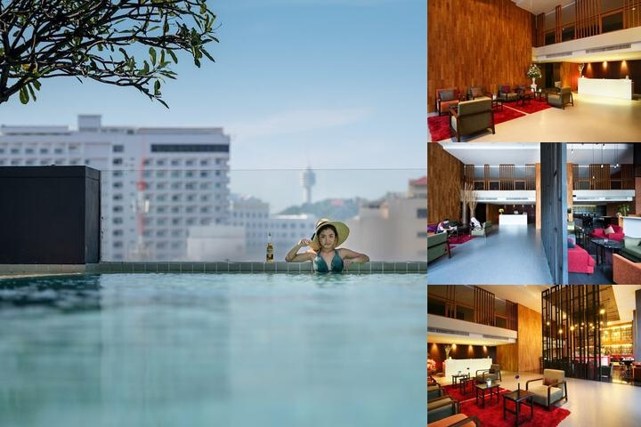 Page 10 Hotel Pattaya photo collage