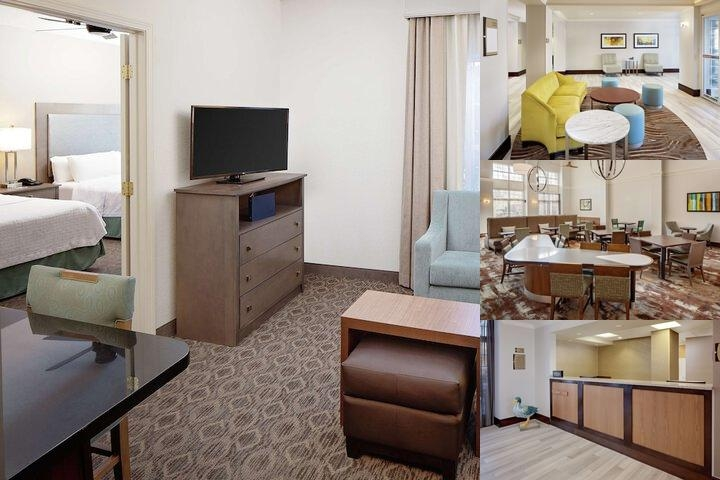 Homewood Suites by Hilton Hartford Farmington photo collage