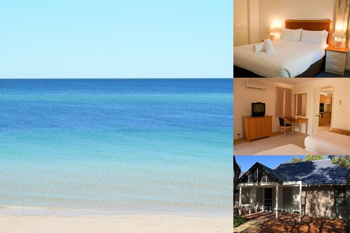 Bayview Geographe Resort photo collage