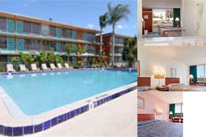 Days Inn Kissimmee 192 photo collage