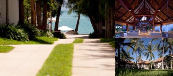 Sala Samui Resort & Spa photo collage