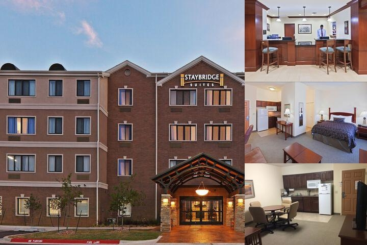 Staybridge Suites Quail Springs photo collage