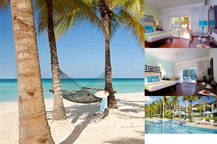Couples Negril All Inclusive photo collage