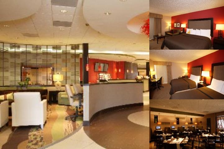 Holiday Inn Olathe Medical Center photo collage